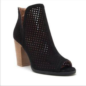 Qupid platform heels women's size 10